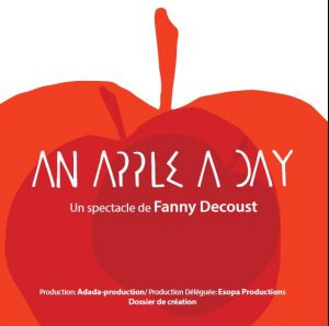 an-apple-a-day